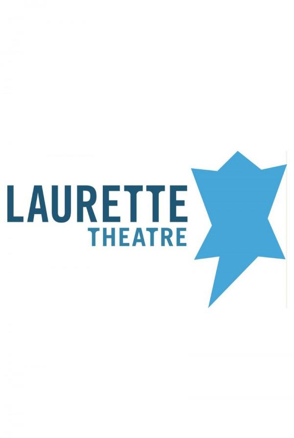 Laurette Théâtre - Logo