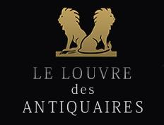 Logo du Louvre des Antiquaires
