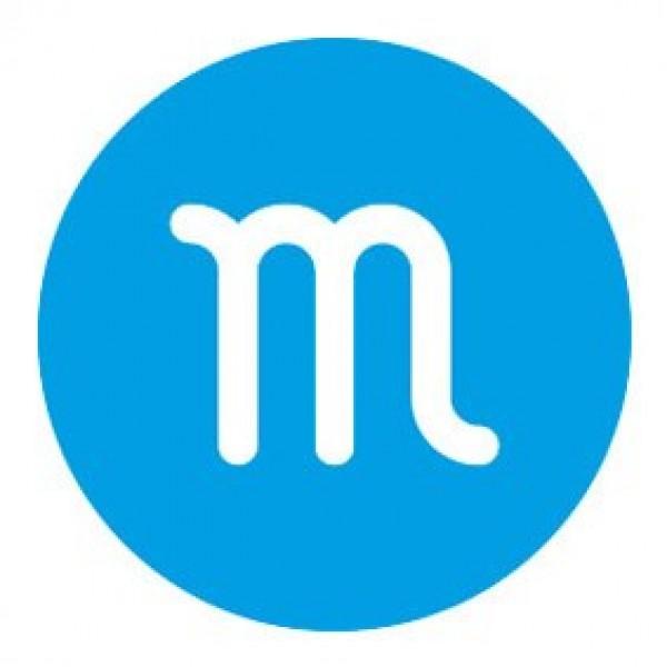 Logo du Théâtre de la Madeleine