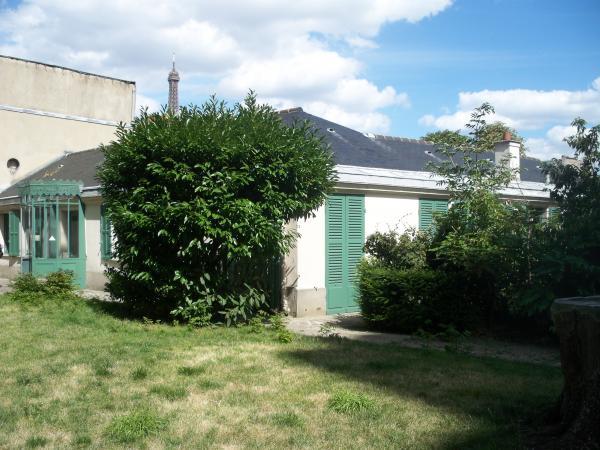 Maison de Balzac