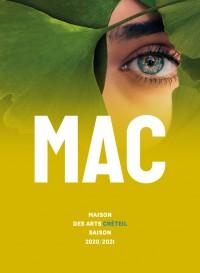 MAC Créteil - Saison 2020-2021