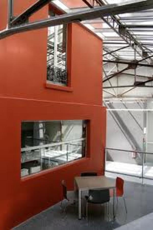 La Maison Rouge - Fondation Antoine de Galbert