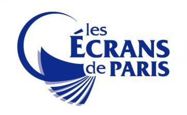 Logo Les Écrans de Paris