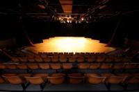 Théâtre du Petit Saint-Martin : salle