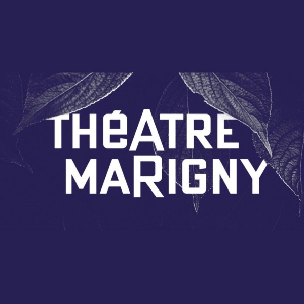 Logo Théâtre Marigny