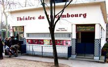 Marionnettes du Luxembourg