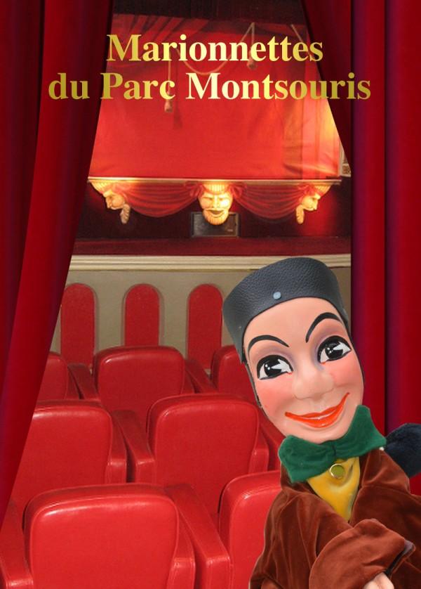 Marionnettes du Parc Montsouris