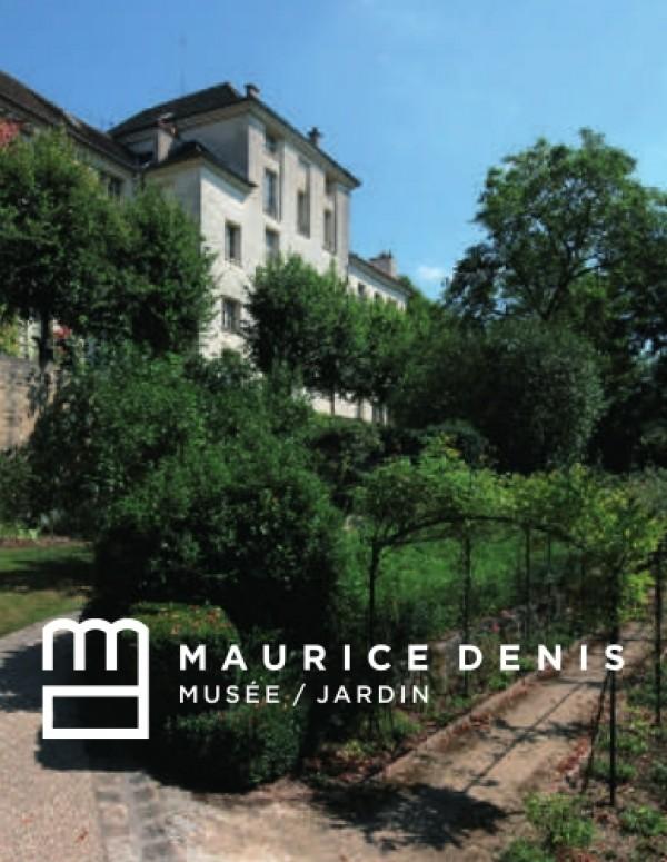 Musée-Jardin Maurice-Denis