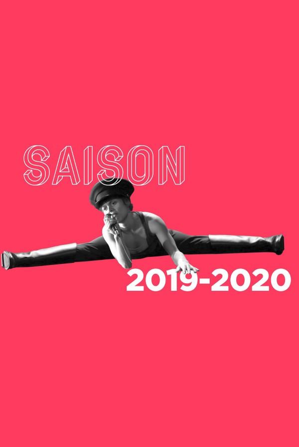 MC 93 - Saison 2019-2020