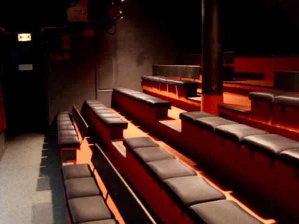 Théâtre Mélo d'Amélie