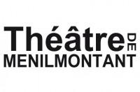 Théâtre de Ménilmontant : logo