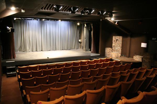 Théâtre de Ménilmontant