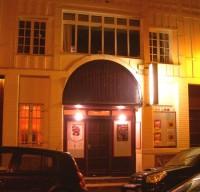 Théâtre Montmartre Galabru : Entrée