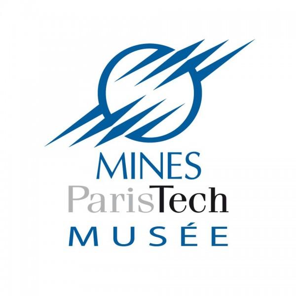 Musée de Minéralogie : logo