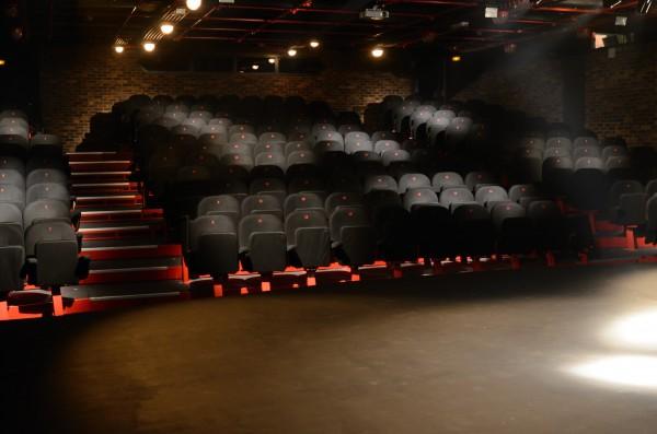 Le Mouffetard, Théâtre des Arts de la Marionnette