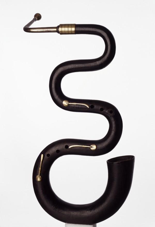 Serpent C. Baudouin (Paris, début XIXe)