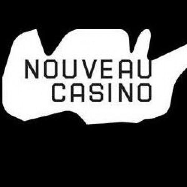 Le Nouveau Casino : Logo