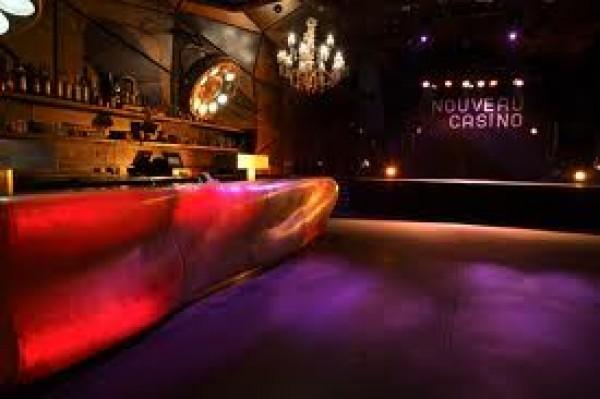 charter bus cherokee casino