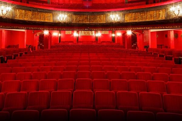 salle theatre des nouveautes