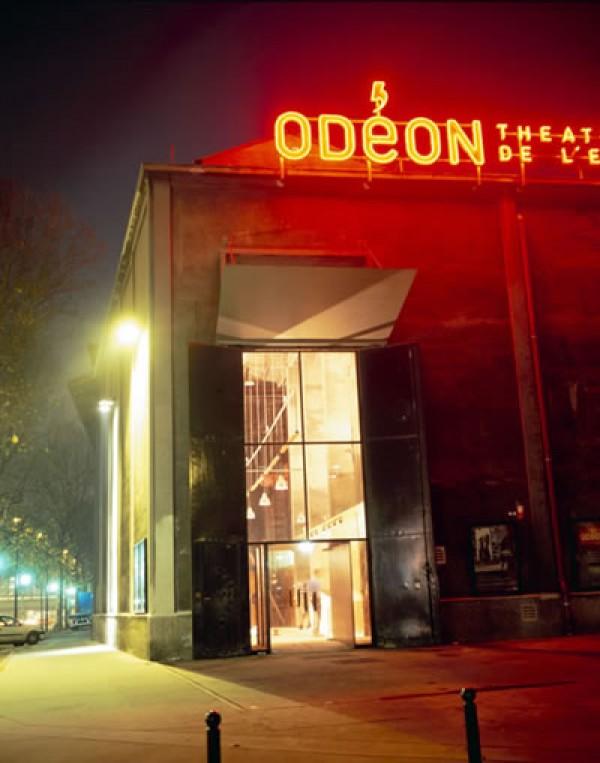 Odéon - Ateliers Berthier