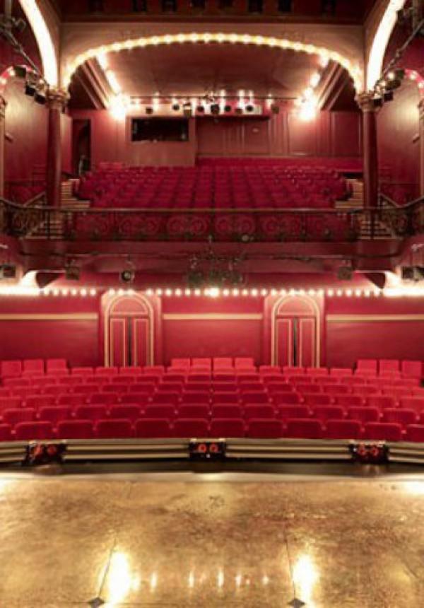 Théâtre de l'Œuvre
