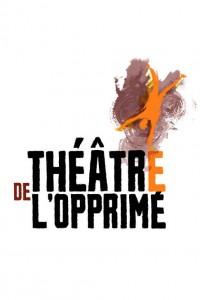 Théâtre de l'Opprimé : Logo