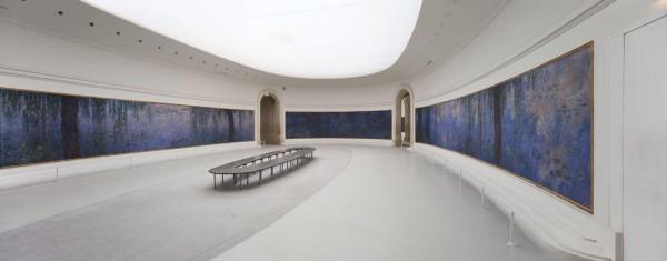 Salle des Nymphéas