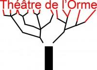 Théâtre de l'Orme : Logo