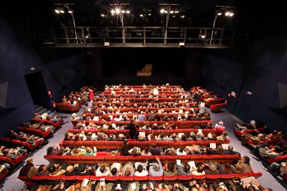 Théâtre de l'Ouest Parisien