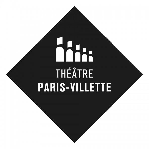 Théâtre Paris-Villette : logo