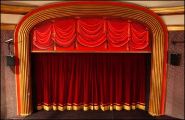 Théâtre La Pépinière