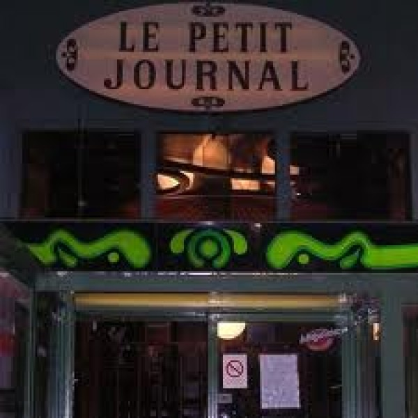 Le Petit Journal Saint-Michel