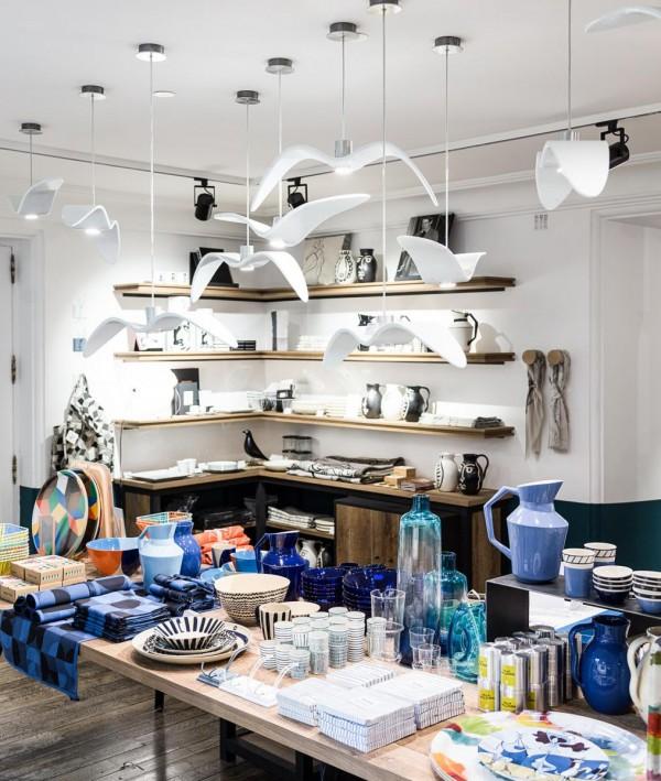 Musée Picasso - Boutique