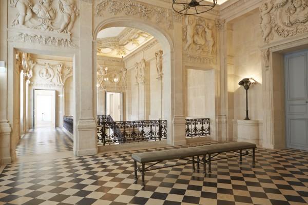 Musée Picasso - Salon Jupiter