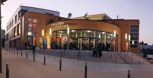 Théâtre Firmin Gémier - La Piscine