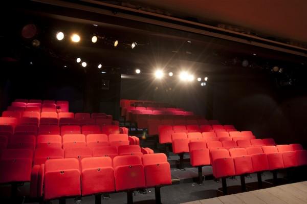 Théâtre de Poche-Montparnasse : salle