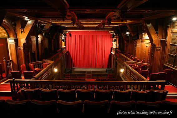 Théâtre Ranelagh