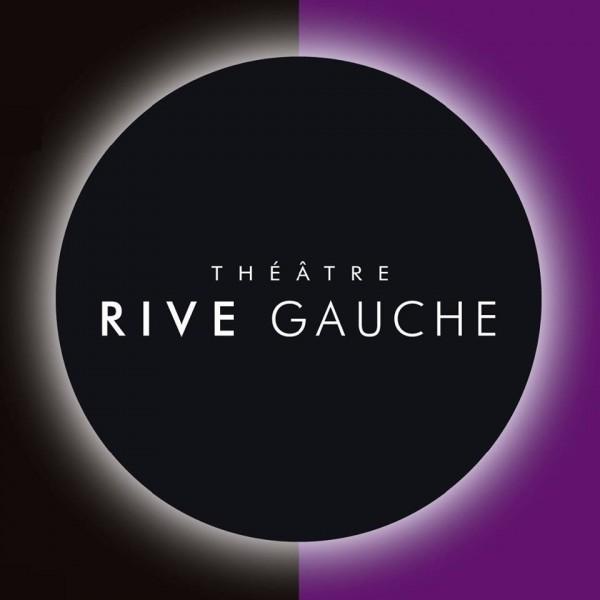 Logo du Théâtre Rive Gauche