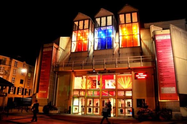 Théâtre Roger-Barat