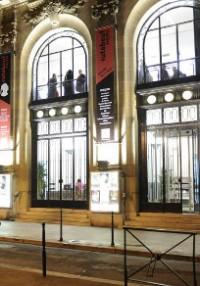 Théâtre et cinéma Rutebeuf à Clichy