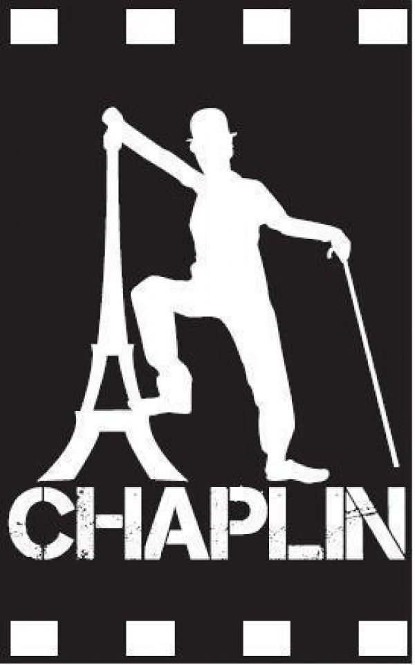 Logo Chaplin