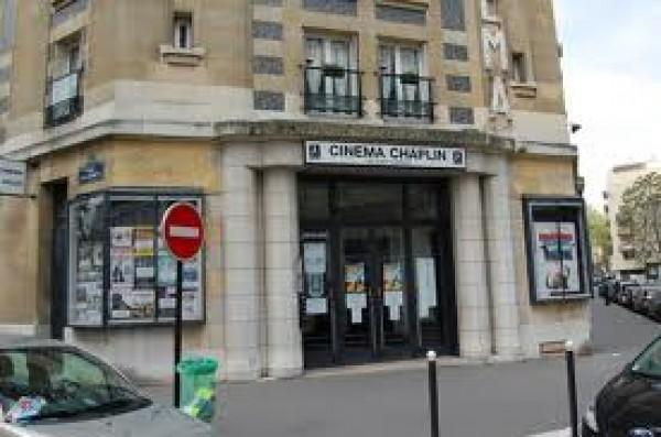 Le Chaplin - Saint-Lambert