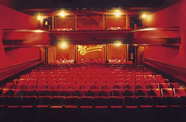 Le splendid paris 10e l 39 officiel des spectacles - Petit theatre de la porte saint martin ...