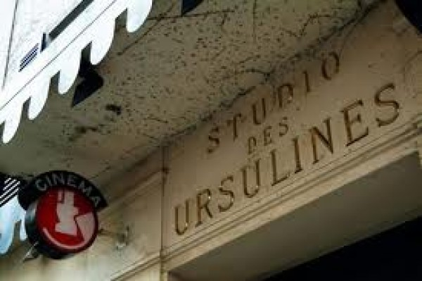 Studio des Ursulines