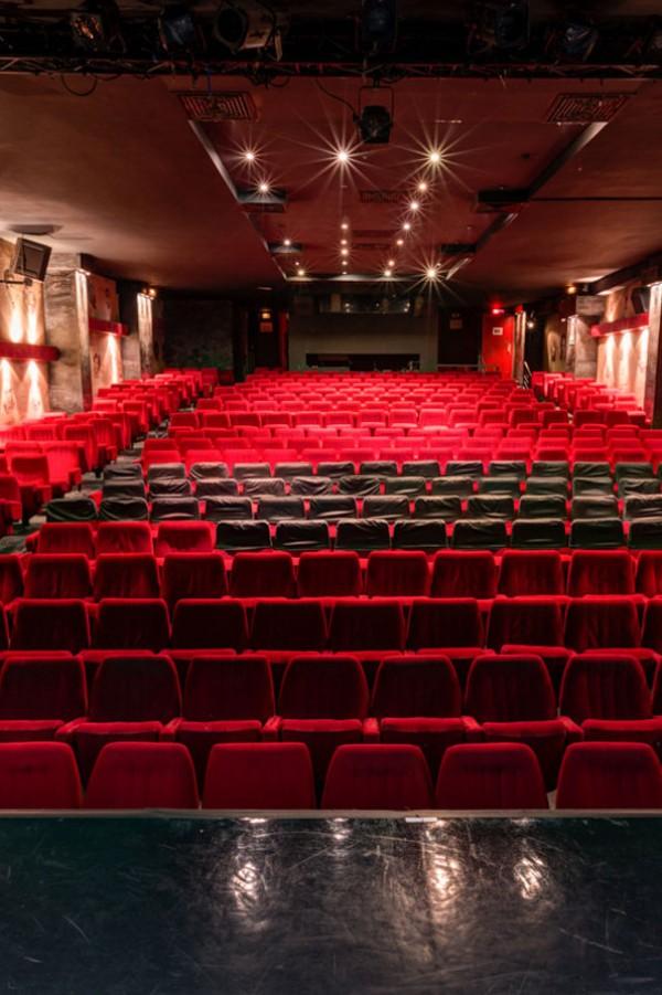Apollo Théâtre