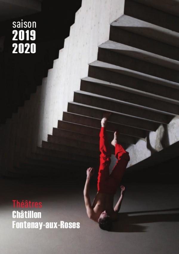 Théâtre de Châtillon - Saison 2019-2020