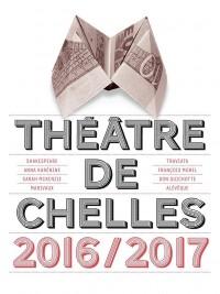 Théâtre de Chelles - Saison 2016-2017