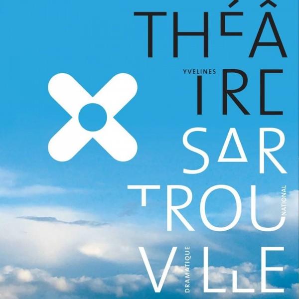 Théâtre de Sartrouville - Logo