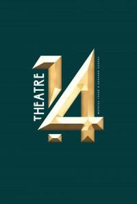 Théâtre 14 - Logo