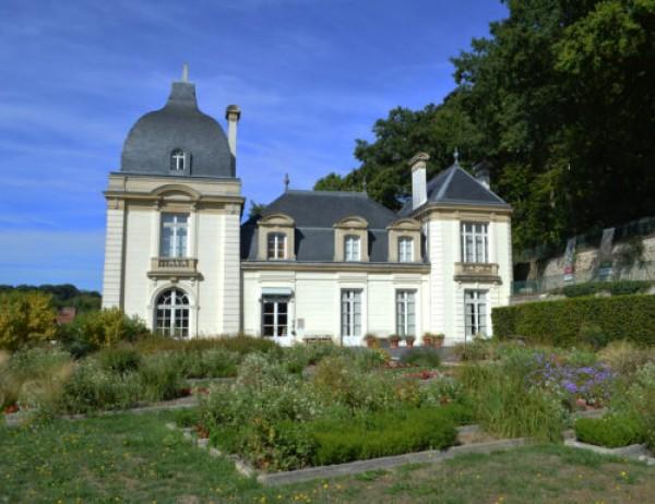 Musée de la Toile de Jouy - Château de l'Églantine